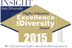 Diversity in Excellence Award 2015